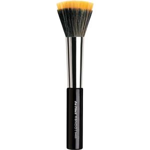 Da Vinci - Powder and foundation brush - Foundation Brush, synthetic fibre mix