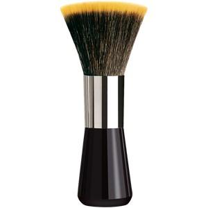 Da Vinci - Pinceau poudreur/à fond de teint - Pinceau poudreur/à fond de teint en poils de chèvre mélange de fibres synthétiques