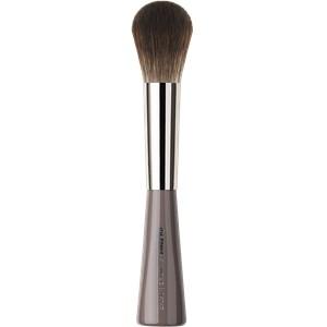 Da Vinci - Powder and blusher brush - Powder Brush, extra-fine, full synthetic fibres