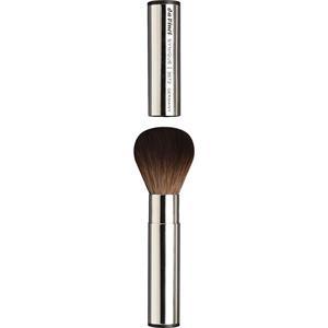 Da Vinci - Powder and blusher brush - Travel Powder Brush, extra-fine, full synthetic fibres