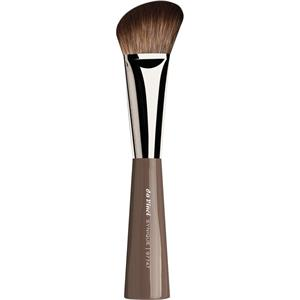 Da Vinci - Powder and blusher brush - Rouge/Shader Brush, extra-fine full synthetic fibres