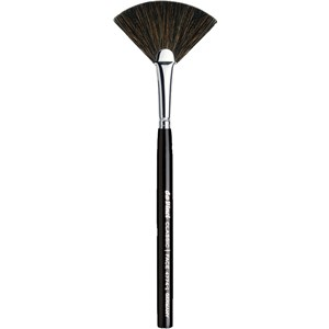 Da Vinci - Powder brush - Small Rouge Fan Brush