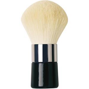 Da Vinci - Pinceau poudreur - Pinceau à poudre corporelle, poils de chèvre blancs