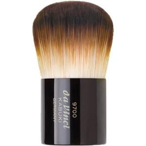Da Vinci - Powder brush - Powder Brush with Travel Box