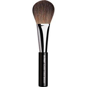 Da Vinci - Powder brush - Powder Brush, brown goat hair
