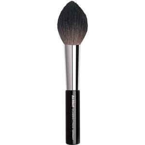 Da Vinci - Powder brush - Powder Brush, pointed, with ultra fine white mountain goat hair