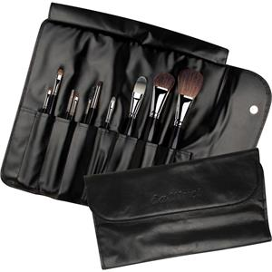 Da Vinci - Set - Brush Set, Leather Pouch with 10 Brushes