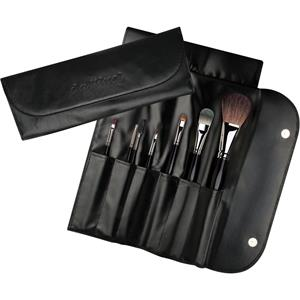 Da Vinci - Set - Brush Set, Leather Pouch with 7 Brushes