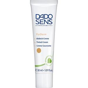 Dado Sens - Purderm - Tinted Cream dark