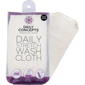 Daily Concepts - Accessories - Daily Stretch Wash Cloth