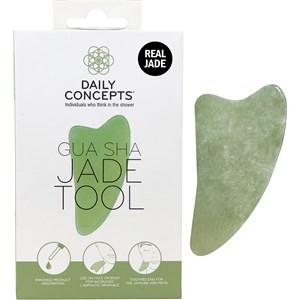Daily Concepts - Asusteet - Gua Sha Jade Tool