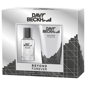 David Beckham - Beyond Forever - Gift Set