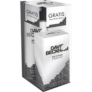 David Beckham - Beyond Forever - Gift Set