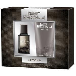 David Beckham - Beyond - Gift Set