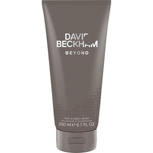 David Beckham - Beyond - Shower Gel