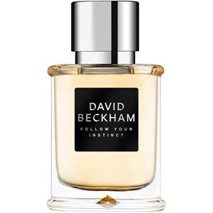 David Beckham - Follow Your Instinct - Eau de Toilette Spray