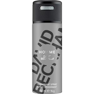 David Beckham - Homme - Deodorant Body Spray