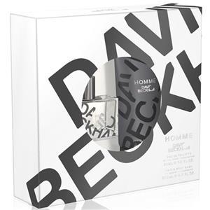 David Beckham - Homme - Geschenkset
