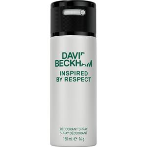 David Beckham - Inspired by Respect - Deodorant Spray