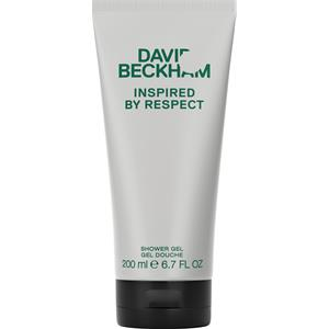 David Beckham - Inspired by Respect - Shower Gel