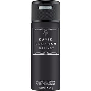 David Beckham - Instinct - Deodorant Spray