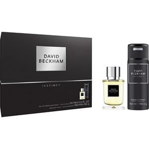 David Beckham - Instinct - Geschenkset