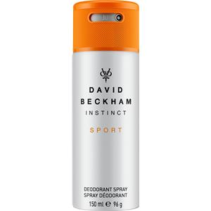 David Beckham - Instinct Sport - Deodorant Spray