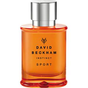 David Beckham - Instinct Sport - Eau de Toilette Spray
