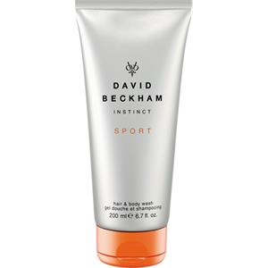 David Beckham - Instinct Sport - Shower Gel