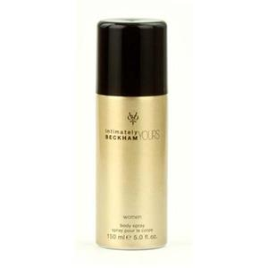 David Beckham - Intimately Yours Women - Deodorant Body Spray