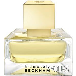 David Beckham - Intimately Yours Women - Eau de Toilette Spray