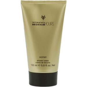 David Beckham - Intimately Yours Women - Shower Cream