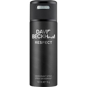 David Beckham - Respect - Deodorant Spray