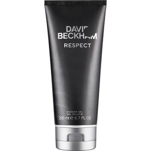 David Beckham - Respect - Shower Gel
