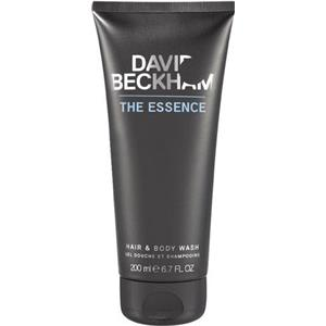 David Beckham - The Essence - Shower Gel