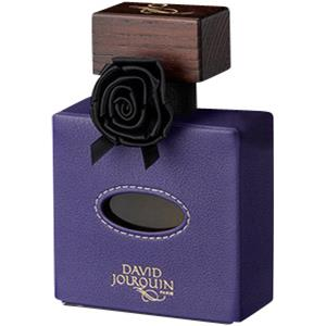David Jourquin - Cuir Altesse - Eau de Parfum Spray