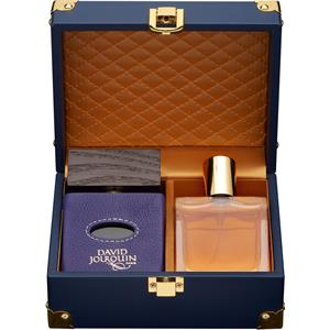 Image of David Jourquin Damendüfte Cuir Altesse Travel Collection Eau de Parfum Spray 30 ml
