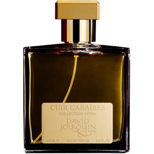 David Jourquin - Cuir Caraïbes - Opera Collection Eau de Parfum Spray
