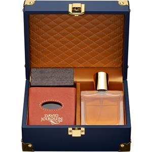 David Jourquin - Cuir Mandarine - Travel Collection Eau de Parfum Spray