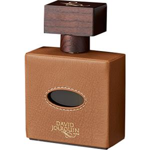 David Jourquin - Cuir Tabac - Eau de Parfum Spray