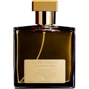 David Jourquin - Cuir Tabac - Opera Collection Eau de Parfum Spray