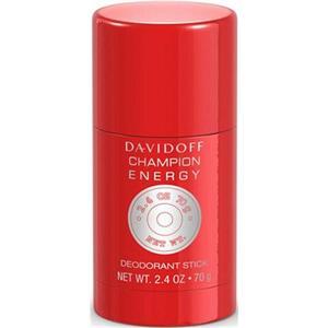 Davidoff - Champion Energy - Deodorant Stick
