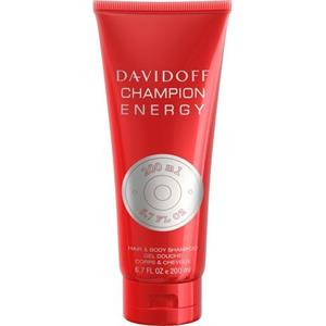 Davidoff - Champion Energy - Hair & Body Shampoo