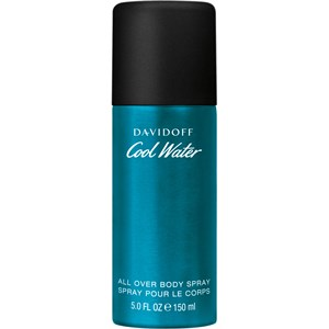 Davidoff - Cool Water - All Over Body Spray