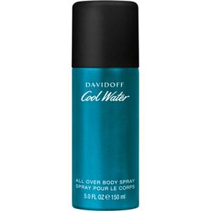 Davidoff - Cool Water - All Over Body Spray
