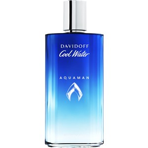 Davidoff - Cool Water - Aquaman Collector Edition Eau de Toilette Spray