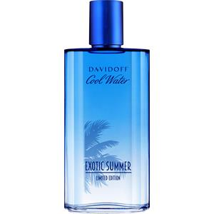 Davidoff - Cool Water - Exotic Summer Eau de Toilette Spray