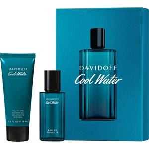 Davidoff - Cool Water - Gift Set