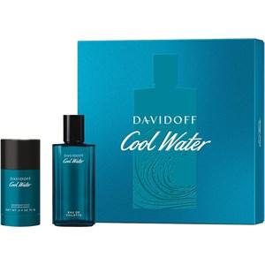 Davidoff - Cool Water - Geschenkset