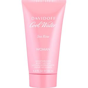 Image of Davidoff Damendüfte Cool Water Sea Rose Body Lotion 150 ml